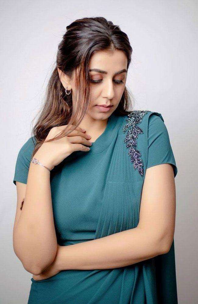 Nikki Galrani Latest Captures