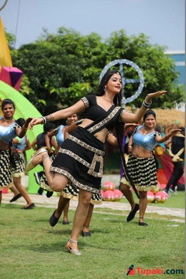 Veyi shubhamulu kalugu neeku Completion of final schedule in Goa