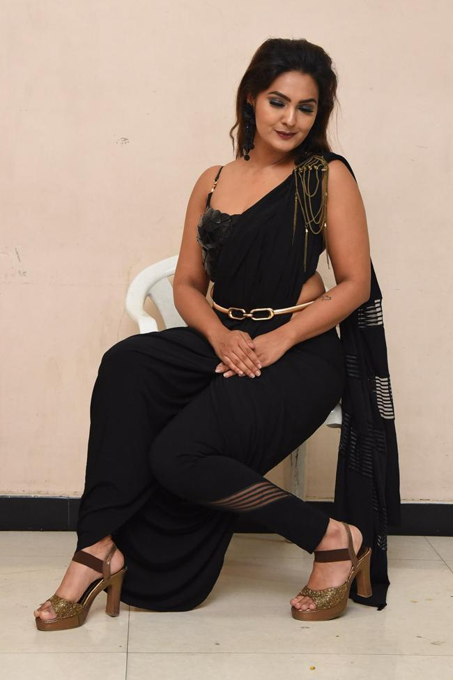 Neha Desh Pandey New Photos
