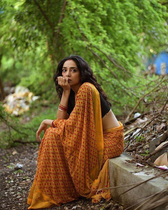 Sobhita Dhulipala Photos Gallery