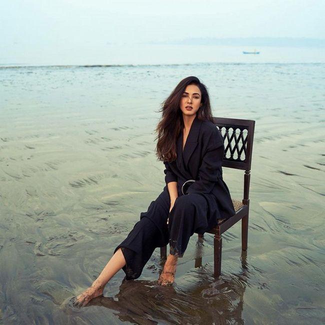Sonal Chauhan Adorable Pics
