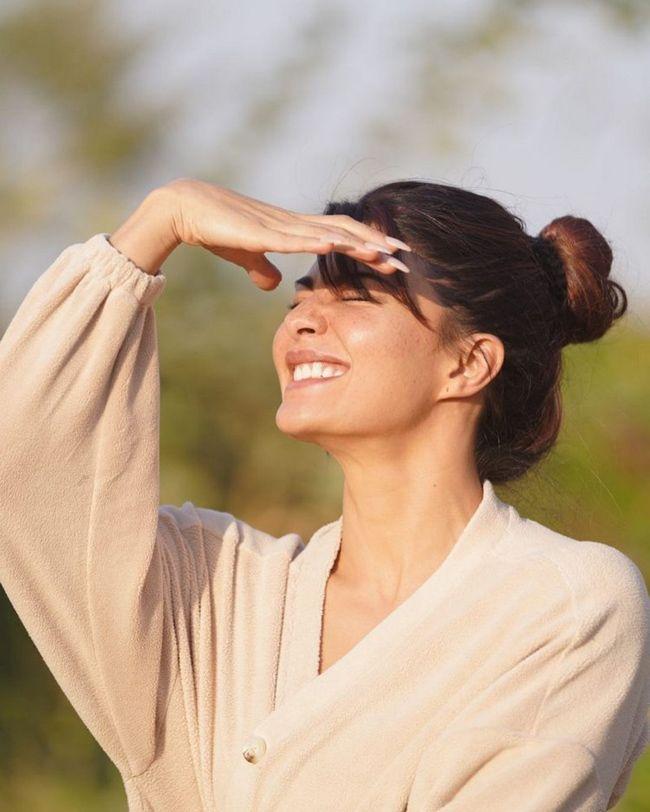 Jacqueline Fernandez Latest Pics