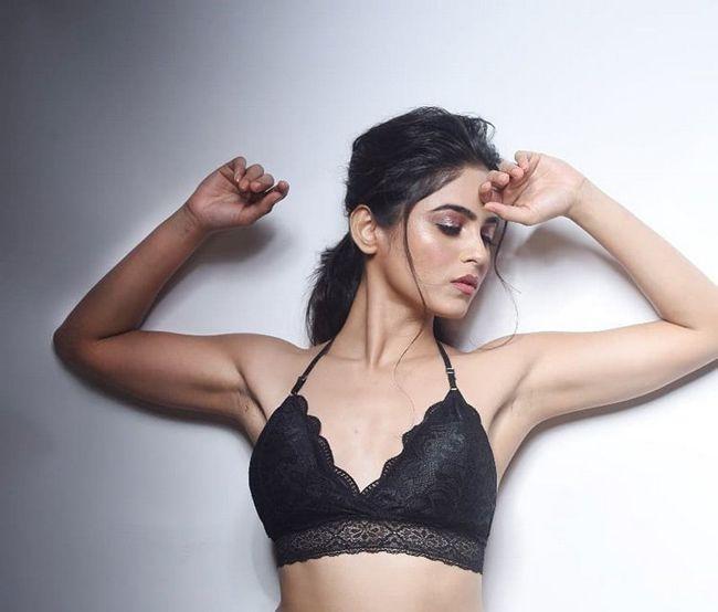 Naina Ganguly Glam Stills