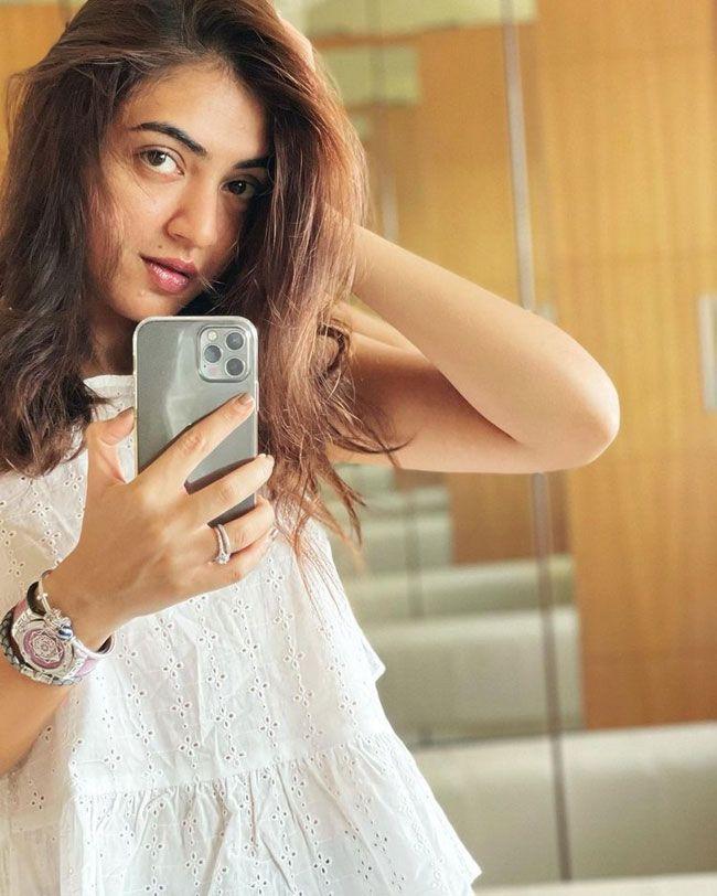 Nazriya Nazim Latest Gallery
