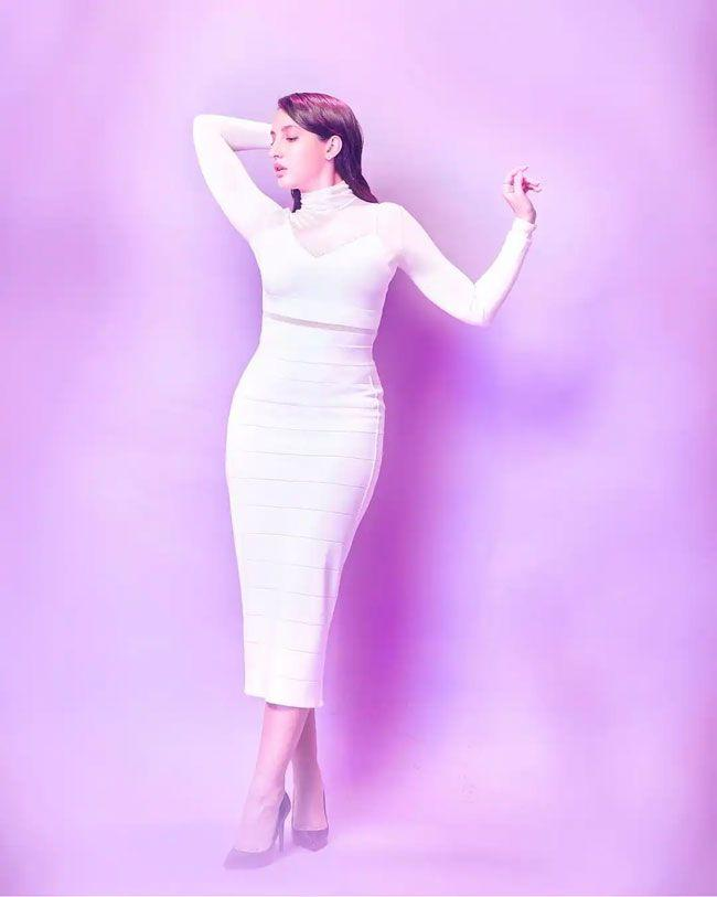 Nora fatehi New Stylish Stills