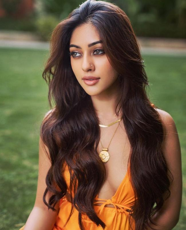 Anu Emmanuel Looking Awesome in her new photos