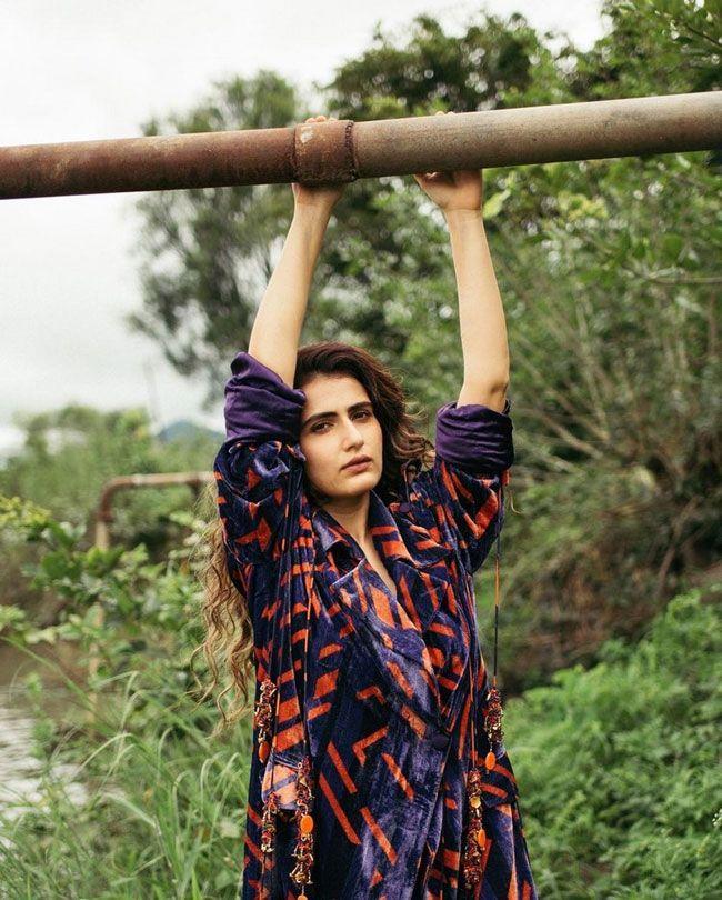 Fatima Sana Shaikh Latest Photos