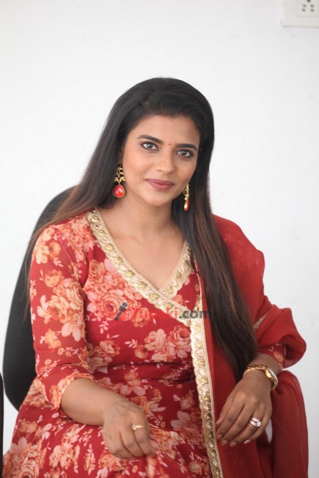 Aishwarya Rajesh Latest Stills