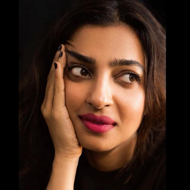 Radhika Apte New Gallery