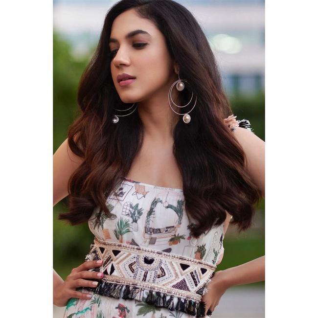 Ritu Varma Amazing Looks in Her New Photos