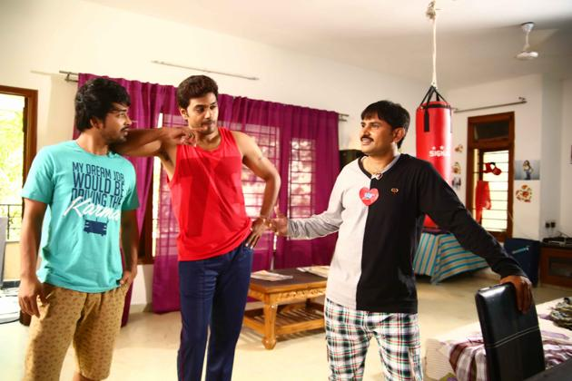 Moodu Puvvulu Aaru Kayalu Movie New Stills
