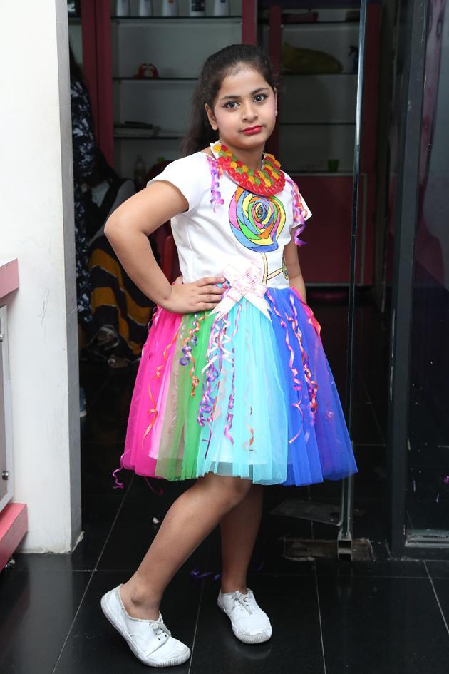 Lakhotia Presents Evolve The Kids Fashion Show