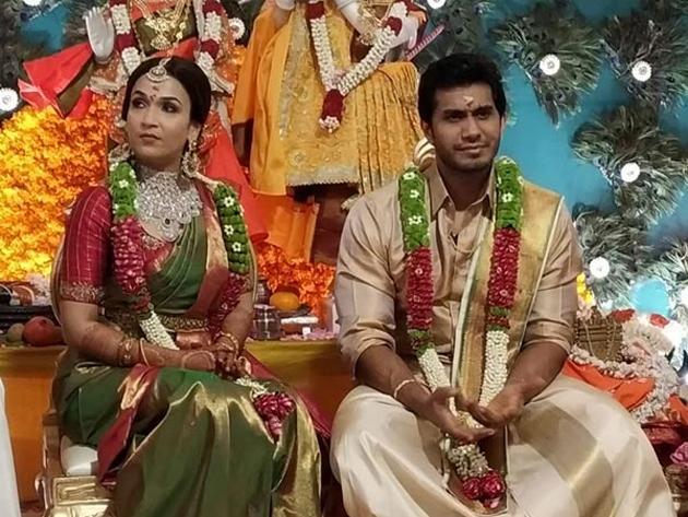 Rajinikanth Daughter Soundarya Wedding Photos