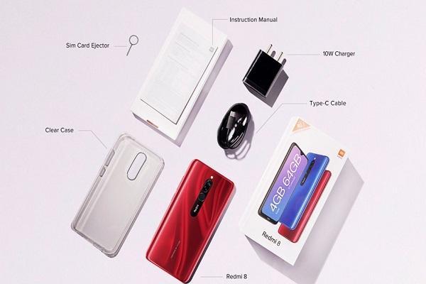 Xiaomi लवर्स के लिए अच्छी खबर, 5,000mAh बैटरी के साथ Redmi 8 लॉन्च