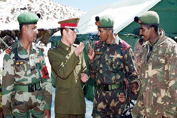 भारत-चीन झड़प: अतीत के आईने और भविष्य के मायने