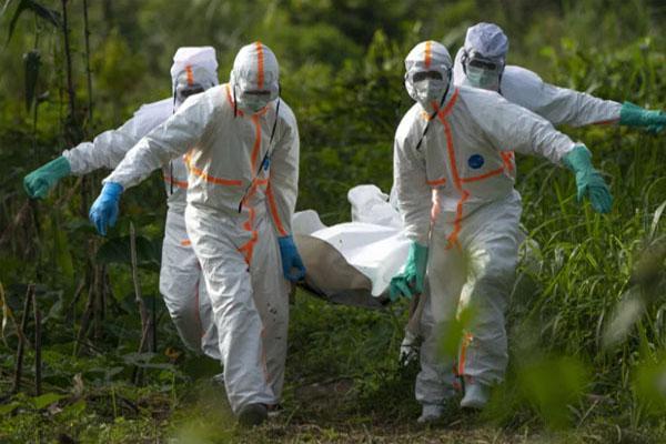 कोरोना के बीच अब इबोला वायरस ने भी दी दस्तक, इस देश में हुईं 5 मौतें- WHO ने भी की पुष्टि