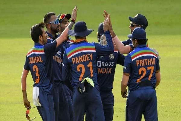 IND vs SL: भारतीय टीम का मशहूर क्रिकेटर कोरोना पॉजिटिव, आज होने वाला T20 मैच स्थगित- पूरी टीम आइसोलेशन में