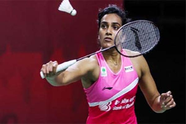 ओलंपिक (बैडमिंटन) : सिंधु ने दर्ज की आसान जीत