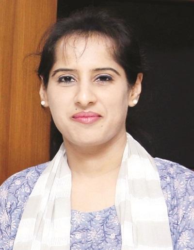 GNDU द्वारा मैडम गुरजोत कौर के बतौर बोर्ड ऑफ कंट्रोल के सदस्य के रूप में कार्यकाल में वृद्धि