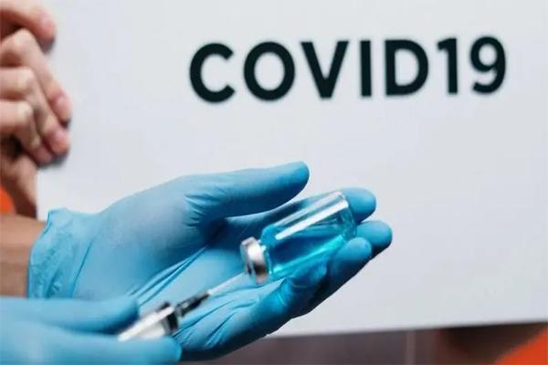 Vaccination: केंद्र सरकार ने अब तक ऑर्डर कीं कोरोना की 100 करोड़ वैक्सीन, 34.4 करोड़ लोगों को लगी पहली डोज