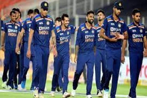 Ind vs SL: टीम इंडिया के लिए नई टेंशन, एक और खिलाड़ी सीरीज से OUT!