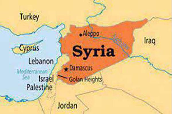 'आतंकवादियों ने सीरिया के इडलिब क्षेत्र में 24 घंटे में 28 बार गोले दागे'