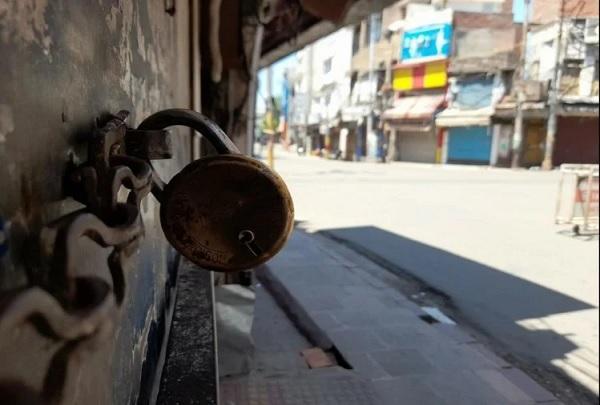 कोरोना का कहर, 31 जुलाई से रहेगा कंप्लीट lockdown