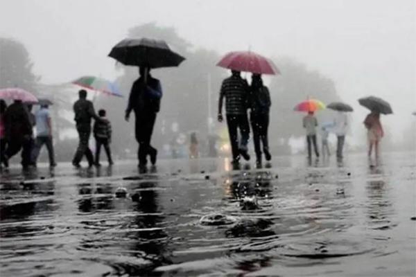 Alert: मौसम विभाग की भविष्यवाणी, 1 अगस्त तक 15 राज्यों में होगी भारी बारिश