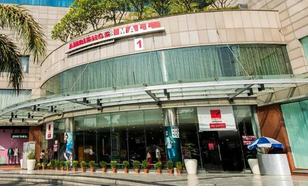 200 करोड़ रुपए के बैंक कर्ज धोखाधड़ी केस में बड़े मॉल का मालिक गुरुग्राम से गिरफ्तार