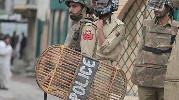 शोपियां में सुरक्षाबलों के साथ मुठभेड़, एक आतंकी ढेर, पिस्टल और गोला बारूद बरामद