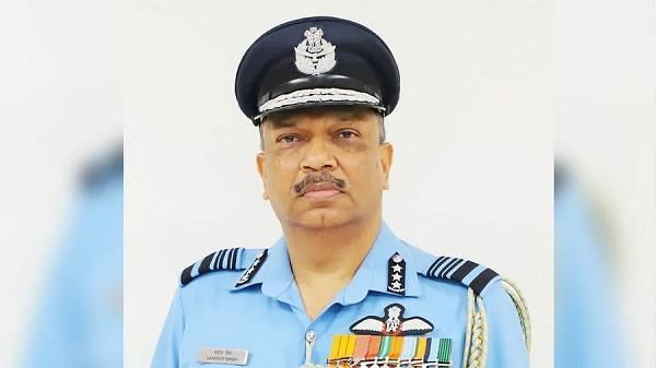 एयर मार्शल संदीप सिंह होंगे भारतीय वायुसेना के अगले डिप्टी चीफ, वीआर चौधरी की लेंगे जगह