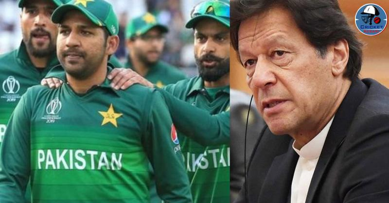 पीएम इमरान खान ने कहा- पाकिस्तान क्रिकेट टीम को अगले वर्ल्ड कप तक सुधार दूंगा