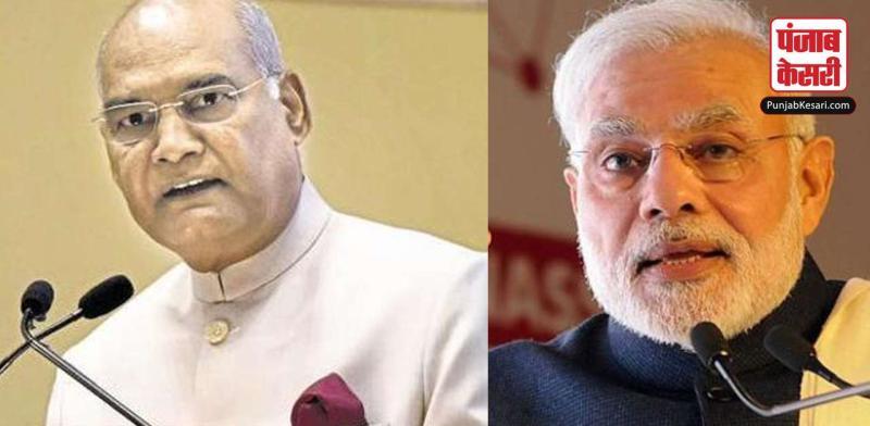 राष्ट्रपति और प्रधानमंत्री ने सिंधू को दी बधाई