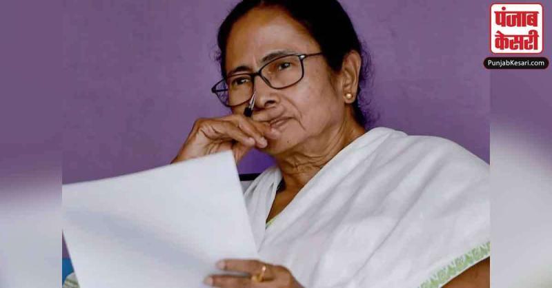 CM ममता ने बैंकों के विलय के विरोध में PM मोदी को लिखा पत्र