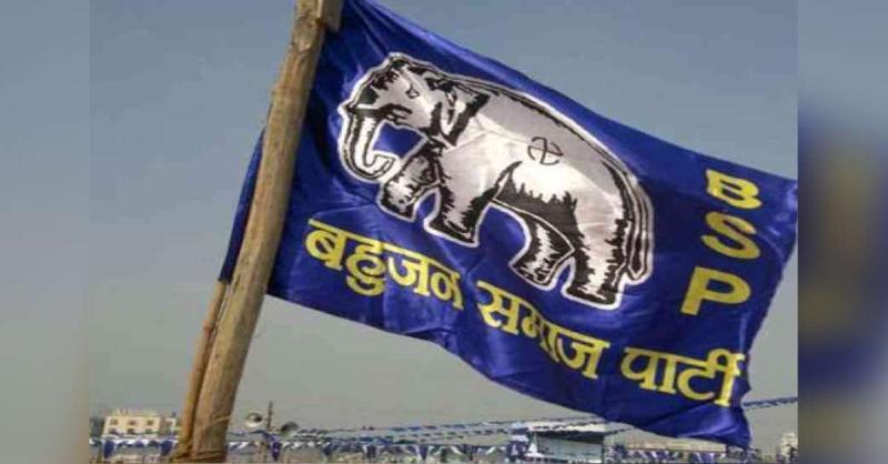 योगी सरकार के खिलाफ पूरे प्रदेश में BSP कल करेगी मटका फोड़ प्रदर्शन