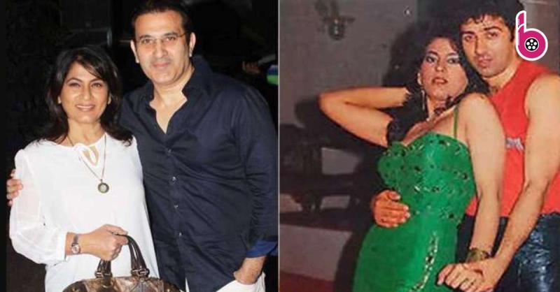 जब अर्चना पूरन सिंह ने सनी देओल के साथ किये थे हॉट सीन्स पर अनुपम के साथ किस से किया था इंकार