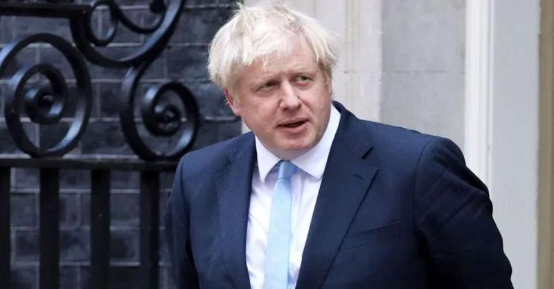 ब्रिटिश प्रधानमंत्री के कार्यालय ने जॉनसन पर लगे यौन दुर्व्यवहार के आरोपों को किया खारिज