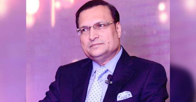 रजत शर्मा बीसीसीआई के प्रतिनिधि नामित