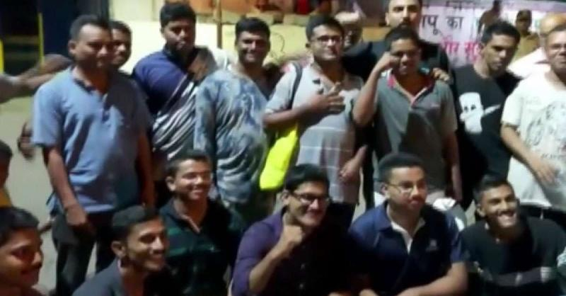 आरे कॉलोनी : 29 प्रदर्शनकारियों को किया गया रिहा, धारा 144 में ढील