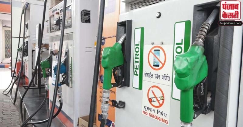 1 दिन के विराम के बाद फिर आई पेट्रोल और डीजल के दाम में गिरावट