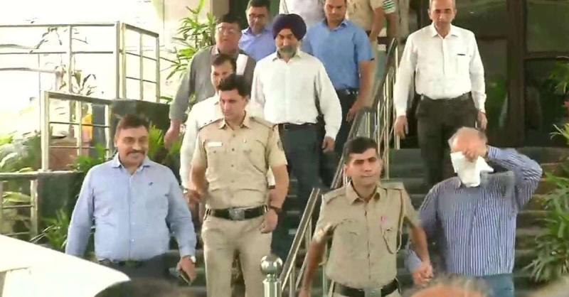 RFL कोष गबन मामले में FIR रद्द कराने के लिए दिल्ली हाई कोर्ट पहुंचे मालविंदर सिंह