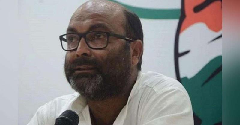 अजय कुमार लल्लू ने संभाली कांग्रेस के प्रदेश अध्यक्ष की कमान