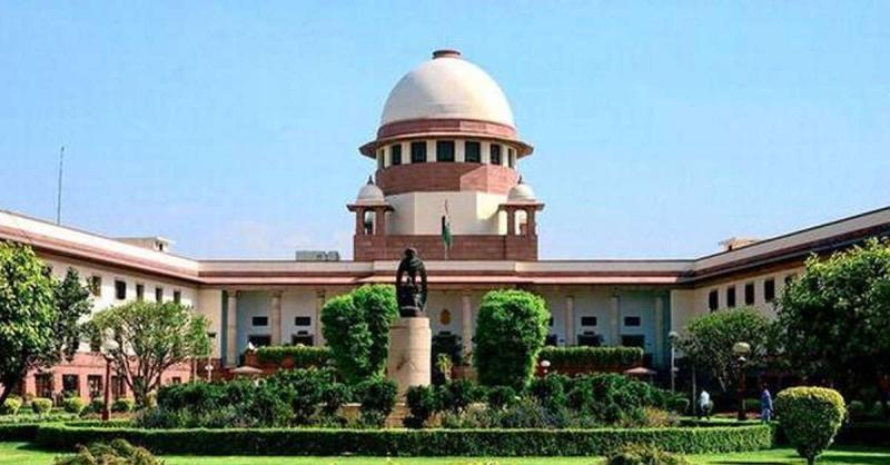 सुप्रीम कोर्ट में अयोध्या मामले की सुनवाई 14 अक्टूबर को अंतिम दौर में प्रवेश करेगी