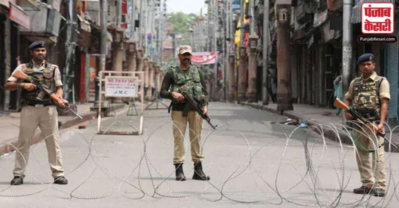जम्मू-कश्मीर में आज से बहाल हो जाएंगी पोस्टपेड मोबाइल फोन सेवाएं, 40 लाख फोन की बजेंगी घंटियां