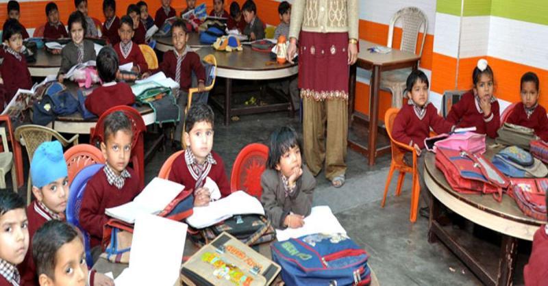 प्री स्कूल में बच्चों की लिखित या मौखिक परीक्षा नहीं होनी चाहिए: एनसीईआरटी