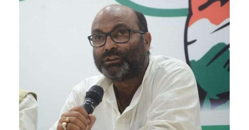 भाजपा ने उत्तर प्रदेश में आपातकाल जैसे हालात कर दिए हैं : अजय कुमार लल्लू