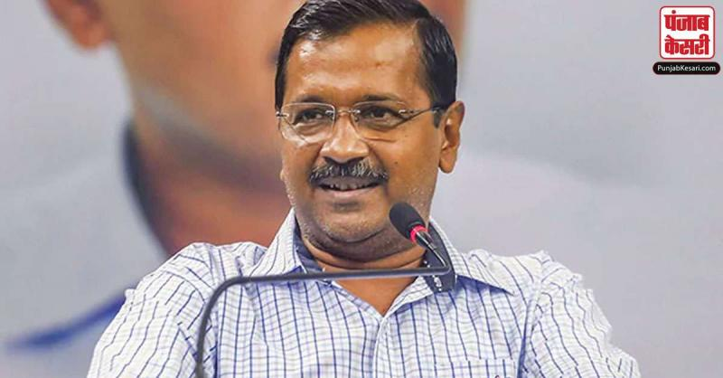 मोबाइल वैन के जरिए प्याज बेचने की दिल्ली सरकार की योजना बेहद सफल रही : केजरीवाल