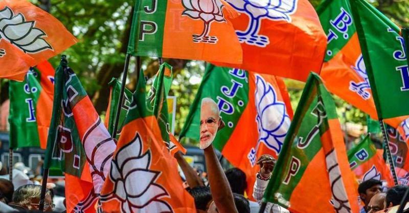यूपी उपचुनाव : जलालपुर सीट जीतने के समीकरण बनाने में जुटी भाजपा