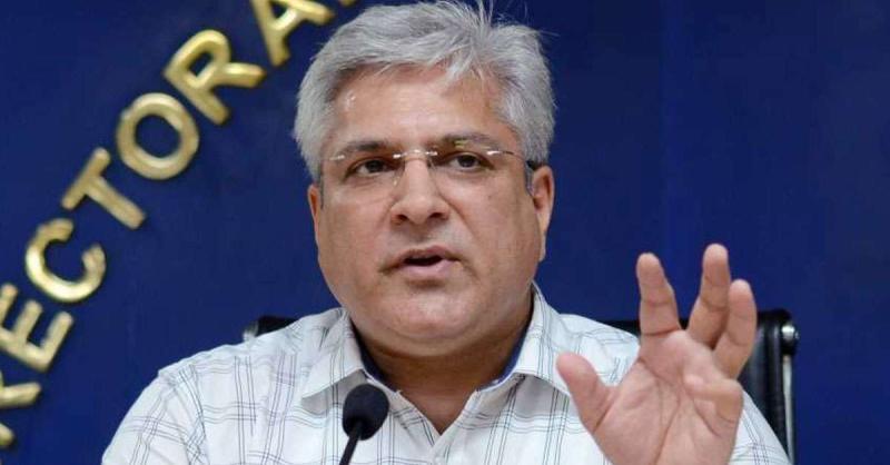 कैलाश गहलोत ने प्रदूषण पर केंद्र से 'सफर' की तकनीकी विशेषज्ञता साझा करने का किया अनुरोध