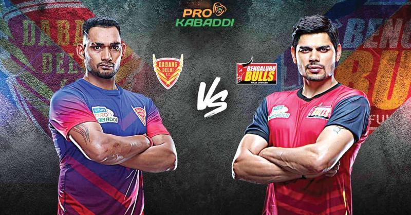 फाइनल के लिए बेंगलुरु बुल्स से भिड़ेंगे दिल्ली के दबंग